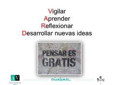 La innovación aplicada es el remedio para los malos tiempos  http://www.anahernandezserena.com/la-innovacion-aplicada-es-el-remedio-para-los-malos-tiempos/#