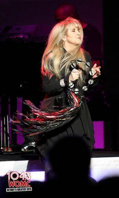 Stevie Nicks At The Fox Theatre   Stevie Nicks performed at …   Flickr