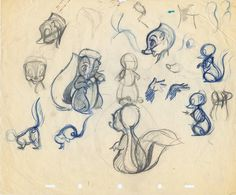 153 Best Disney Sketches And Drawings Images Disney Sketches