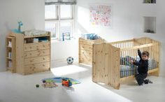 Steens For Kids Natural Pine Bedroom Furniture at Furniture Choice