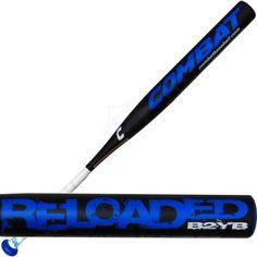 Combat B2 Reloaded Baseball Bat Youth