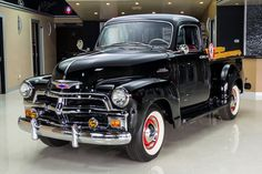 Chevrolet: Other Pickups 5 Window