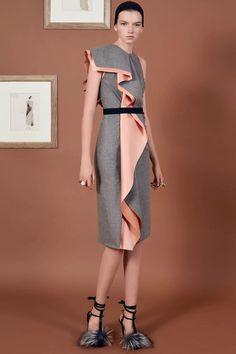 Vionnet Pre-Fall 2016 Fashion Show