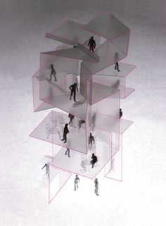 Gallery S by Akihisa Hirata Architect