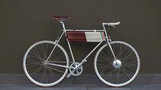 'Bellabici', Classic & Electric Bicycles - Handmade Italian Style