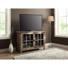 "Better Homes and Gardens Oxford Square TV Stand and Console for TVs up to 55"", Multiple Colors - Walmart.com"