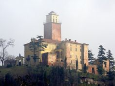 Montecastello, Piemonte