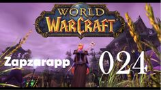 [DE] WORLD OF WARCRAFT [024] Diremaul die Zweite ★ Let's Play WoW WoD