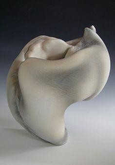 """Stage """"Sculpture du vivant"""" avec Wayne Fischer proposé par l'IEAC de Guebwiller (Haut-Rhin, Alsace) juin 2008"""
