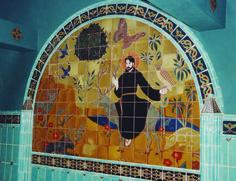 McMenamin's St Francis Soaking Pool
