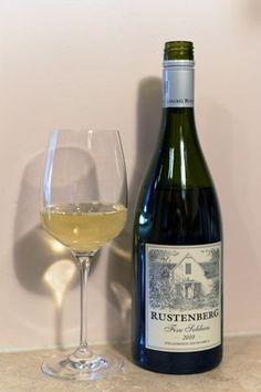 Rustenberg Wines Five Soldiers - Cape Town, White Wine, Farms, Soldiers, Wines, Alcoholic Drinks, Bottle, Glass, Homesteads