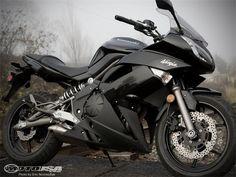 Kawasaki-Ninja-650R