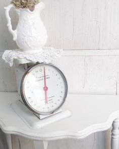 Salter Cream Vintage Scale | Dunelm | Kitchen | Pinterest | Scale, Kitchen  Scales And Vintage Kitchen