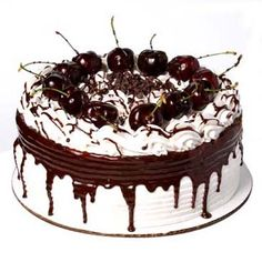 Birthday Gifts To USA Black Forest Cake Festive Xpressions
