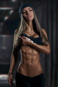 Ripped Girls