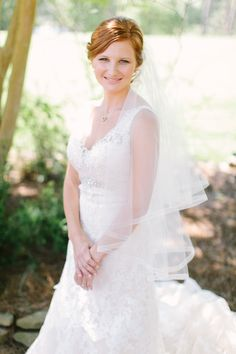 Congrats to our gorgeous bride, Keri. Do you need a bridal gown for your wedding day? www.idobridalathens.com Also, special thanks to Kathryn McCrary Photography!