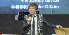 2016 June 5th - 灵命之旅(5): 顺服神拣选的领袖 Spiritual journey(5): Obey the leaders...