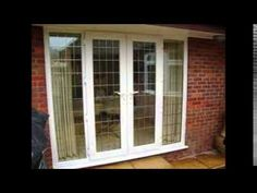 French Window Designs For Indian Homes