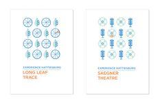 http://gabbimorandesign.com/Experience-Hattiesburg-Posters