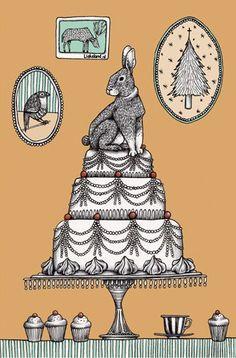 Liekeland illustration