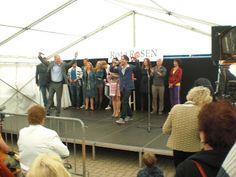 Rote-Rosen-Lüneburg: Bilder vom Fantag 2012