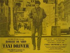 #Taxi driver