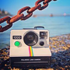 The original- Polaroid! Instacanv.as Photo by sooziegirl