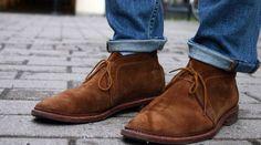 Tres zapatos de hombres que no habías notado