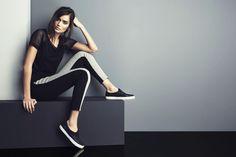 Elie Tahari Sportswear Spring 2015 - New Activewear Line
