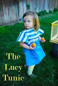 Shwin: The Lucy Tunic