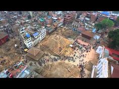 Here's What the Nepalese Earthquake Devastation Looks Like From a Drone | Mother Jones
