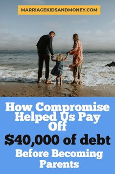 Ryan and Regan Whitlock paid off $40,000 of car loans and credit cards before starting a family. Here's their journey on how they teamed up to pay off their debt.