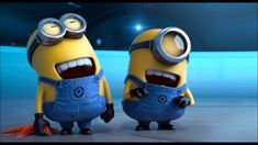 Despicable Me 2 Bottom Scene I would watch this all day if I could