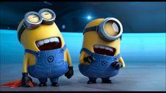 Despicable Me 2 Bottom Scene | Minions Laugh