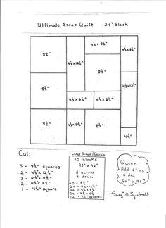 Turning Twenty Quilt Block - Google Search | Quilt blocks ... : free turning twenty quilt pattern - Adamdwight.com