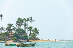 Varanasi, Sri Lanka