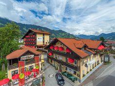 Hotel Zillertal – 4* All inclusive Hotel Uderns im Zillertal