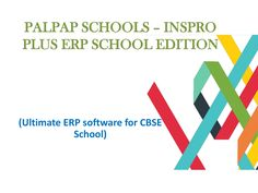 In addition to all the basic modules, Palpap provides various rich features like multilingual support via IVRS languages, custom fields for CBSE school's unique data capture and storage needs, custom reports for generating various custom reports and charts, single click power search on all modules and web, event notifications through Email or SMS, real time chat between students, teachers and parents, integrated ticketing support system and open connectors for customizing the software…