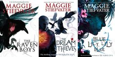 The Top 5 M/M Book Series To Cuddle Up With This Fall