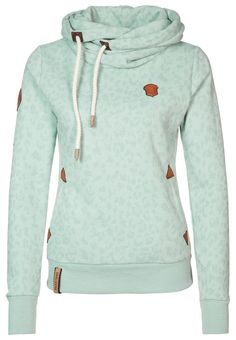 Naketano - WILD DARTH II - Hoodie - green Sweatshirts, Hoodies, Sweater  Jacket, 4c82aa9c2a