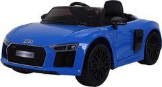 ΟΧΗΜΑΤΑ 12 VOLTS : Ηλεκτροκίνητο Αυτοκίνητο Audi Spyder R8 12V JJ2198 Cangaroo Audi, Vehicles, Car, Vehicle, Tools
