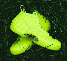 7ceff0dac97 Nike Air Foamposite Pro