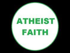 5 Things Atheists Believe! Haha!