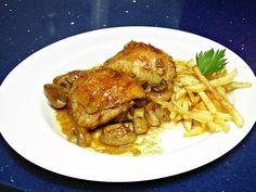 Pollo asado. 7 recetas distintas que reúne en un post el autor del blog The Hitchcook.