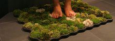 Die besten 25+ Moos badematten Ideen auf Pinterest ...