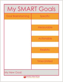 Printables Life Coaching Worksheets the room free printable worksheets and ojays on pinterest sage grayson coaching