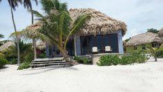 Matachica Resort.  Our  casita, Luna.