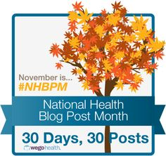 A great way to discover health blogs