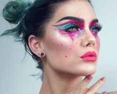 Flash Color- Linda Hallberg