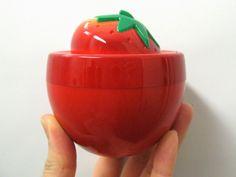 Innocent Culture Blog für asiatischen Lifestyle & koreanischer Kosmetik: Baviphat Strawberry Toxifying Mask